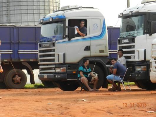 camioneros 3